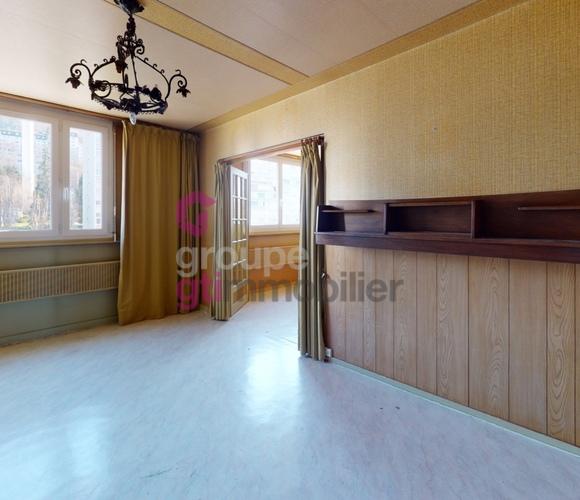 Vente Appartement 5 pièces 90m² Saint-Étienne (42100) - photo