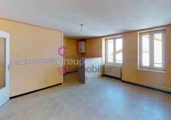 Vente Appartement 3 pièces 55m² Le Chambon-Feugerolles (42500) - Photo 1
