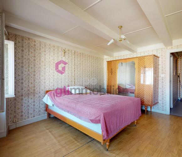Vente Maison 5 pièces 80m² Arlanc (63220) - photo