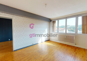 Vente Appartement 2 pièces 47m² Saint-Étienne (42100) - Photo 1