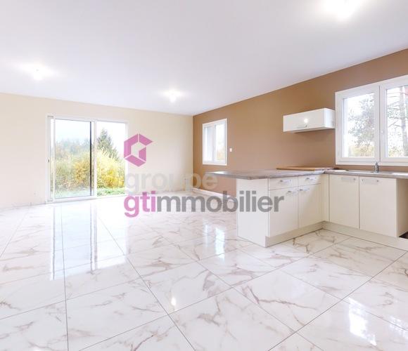 Vente Maison 5 pièces 130m² Ambert (63600) - photo