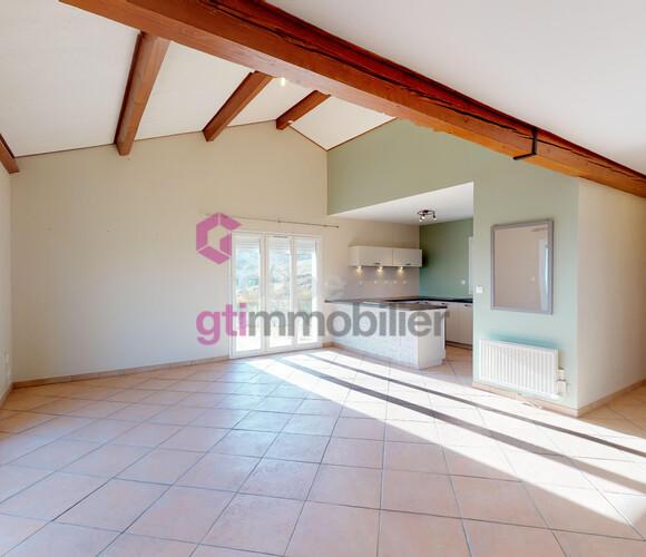 Vente Maison 6 pièces 94m² Beauzac (43590) - photo