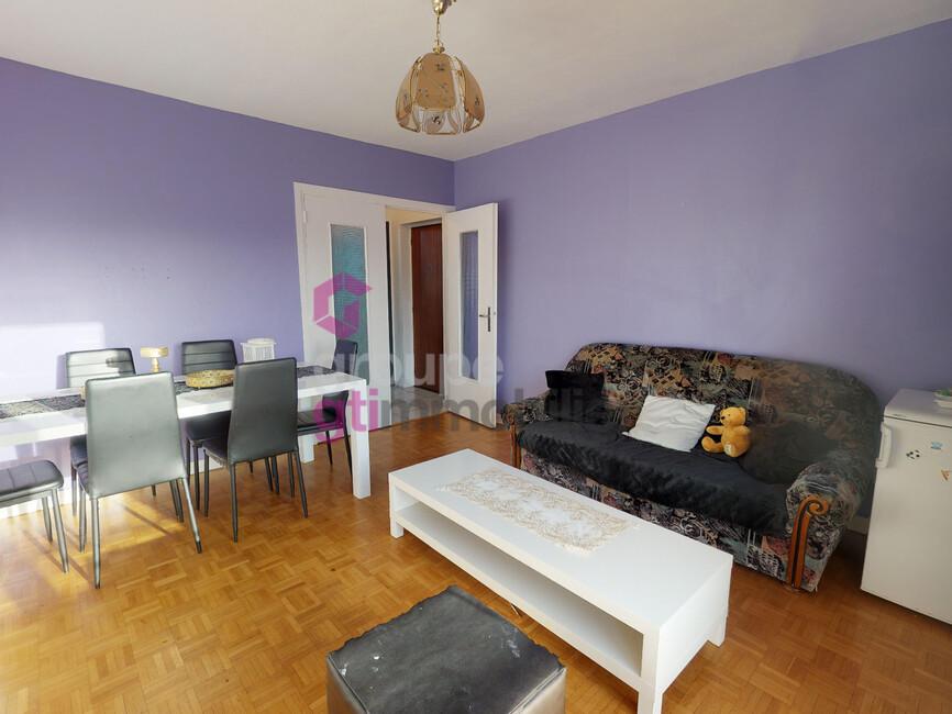 Vente Appartement 3 pièces 54m² Saint-Étienne (42000) - photo