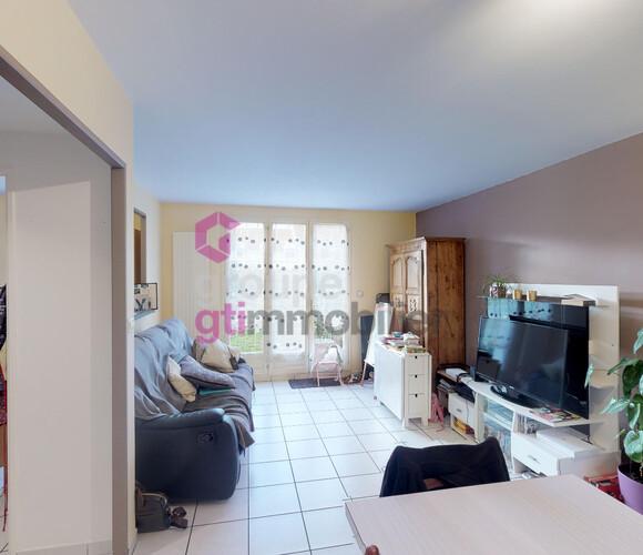 Vente Appartement 4 pièces 82m² Saint-Just-Saint-Rambert (42170) - photo