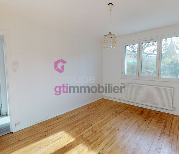Vente Appartement 3 pièces 54m² Saint-Étienne (42100) - photo