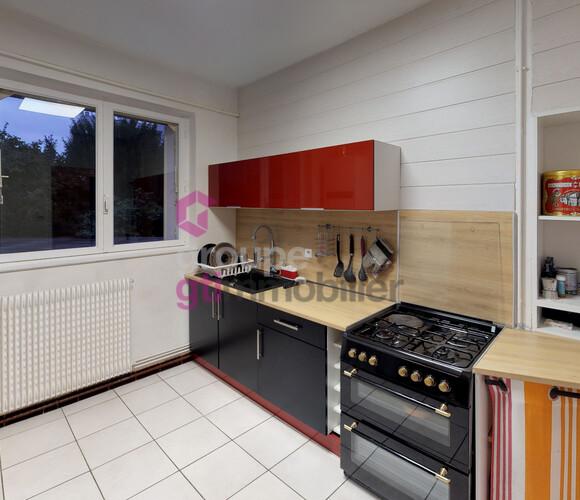 Vente Appartement 4 pièces 55m² Chamalières (63400) - photo