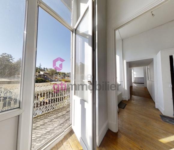 Vente Appartement 5 pièces 212m² ANNONAY - photo