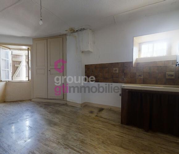 Vente Maison 10 pièces 190m² Annonay (07100) - photo