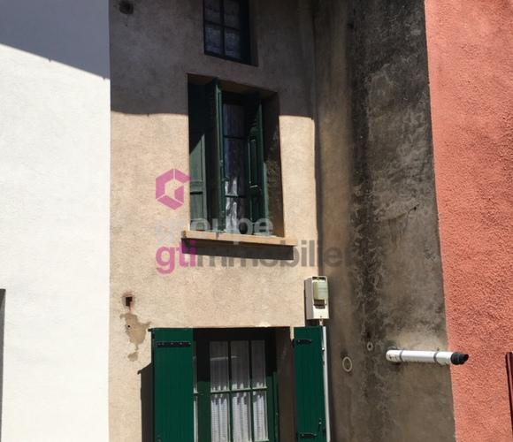 Vente Maison 2 pièces 57m² Bas-en-Basset (43210) - photo
