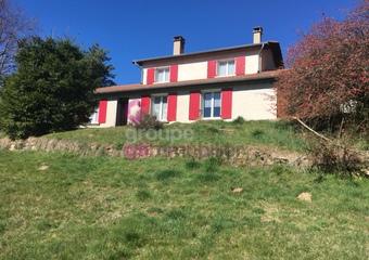 Vente Maison 6 pièces 107m² Josat (43230) - Photo 1