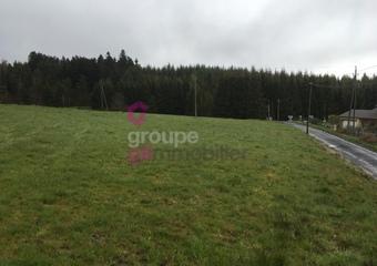 Vente Terrain 1 666m² Mazet-Saint-Voy (43520) - Photo 1