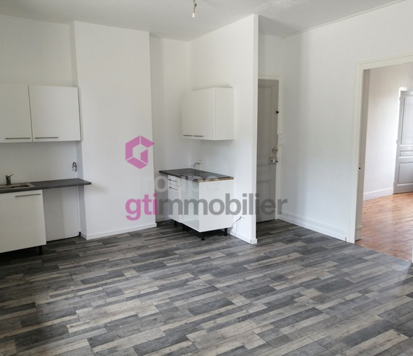 Vente Immeuble 1 000m² Saint-Étienne (42100) - photo