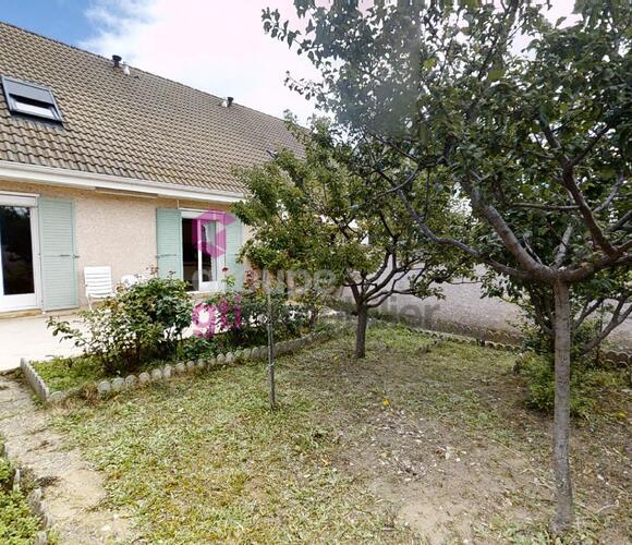 Vente Maison 110m² Davézieux (07430) - photo