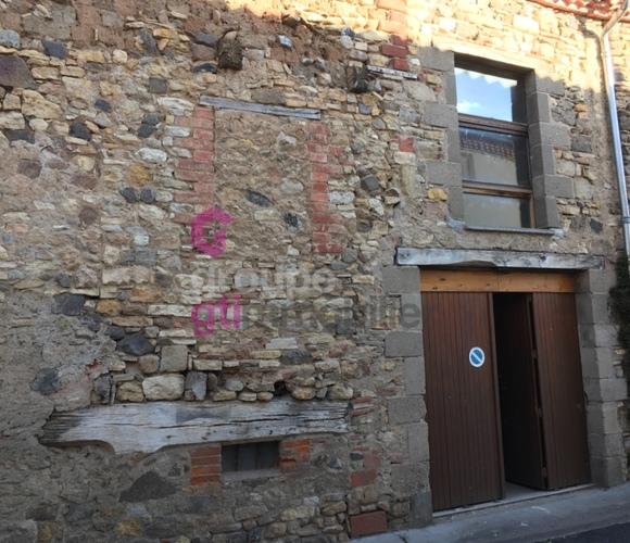 Vente Maison 90m² Issoire (63500) - photo