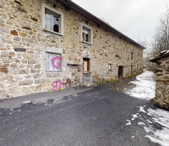 Vente Maison 100m² Riotord (43220) - photo