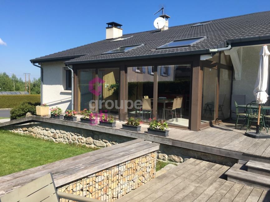 Vente Maison 5 pièces 170m² Tence (43190) - photo