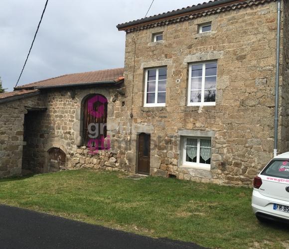 Vente Maison 5 pièces 89m² Saint-Pal-de-Mons (43620) - photo