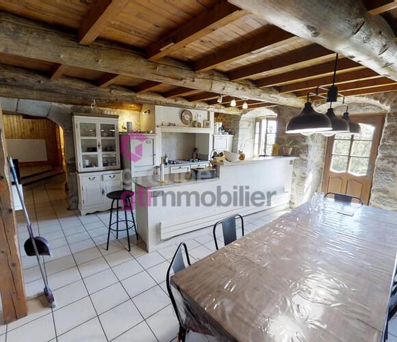 Vente Maison 230m² Dunières (43220) - photo