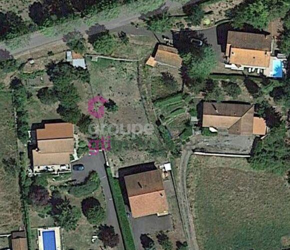 Vente Terrain 776m² Polignac (43000) - photo