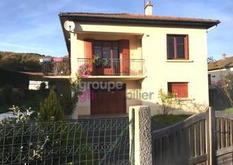 Vente Maison 7 pièces 115m² Langeac (43300) - Photo 1