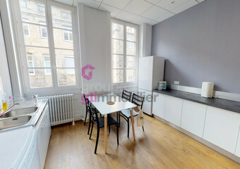 Vente Appartement 5 pièces 135m² Saint-Étienne (42000) - Photo 1