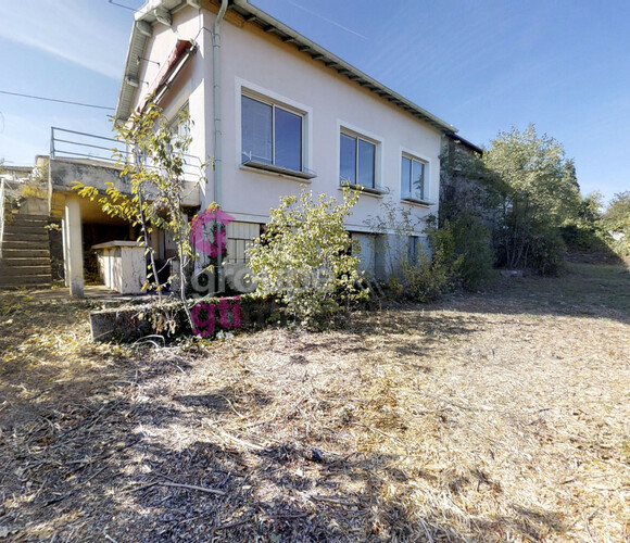 Vente Maison Annonay (07100) - photo