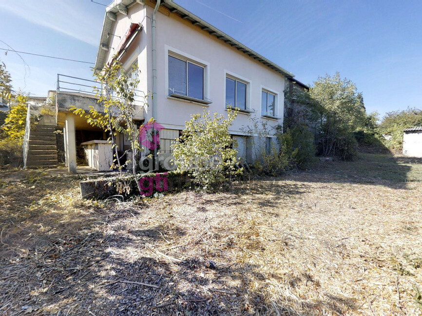 Vente Maison Annonay (07100) - photo