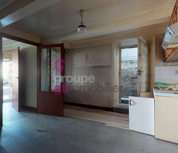 Vente Maison 5 pièces 80m² Ambert (63600) - photo