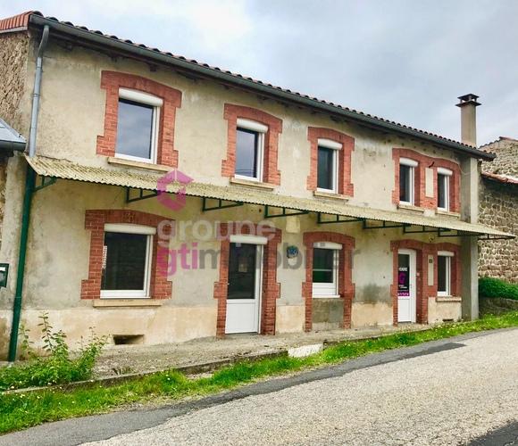 Vente Maison 8 pièces 180m² Bas-en-Basset (43210) - photo
