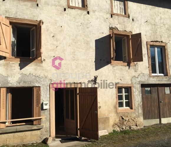 Vente Maison 4 pièces 70m² Arlanc (63220) - photo