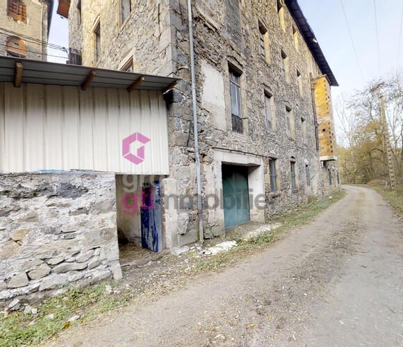 Vente Immeuble 1 pièce 330m² Annonay (07100) - photo