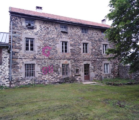 Vente Maison 6 pièces 190m² Bessamorel (43200) - photo