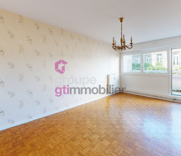 Vente Appartement 3 pièces 69m² Saint-Étienne (42100) - photo