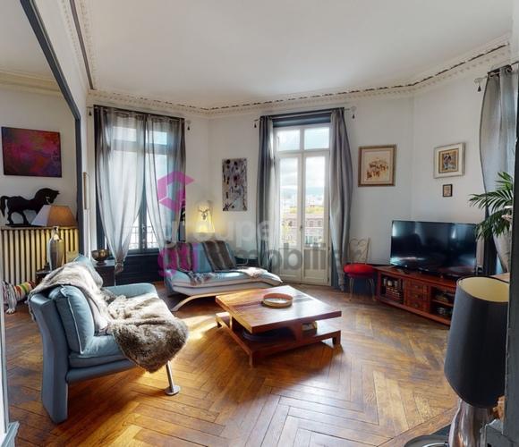 Vente Appartement 100m² Saint-Étienne (42100) - photo