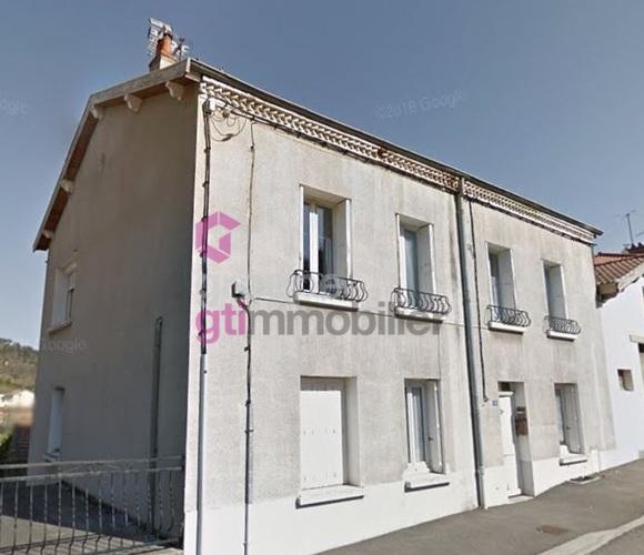 Vente Immeuble Saint-Ferréol-d'Auroure (43330) - photo