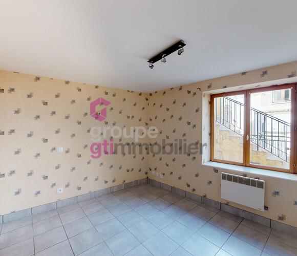Vente Appartement 5 pièces 85m² Chatelguyon (63140) - photo