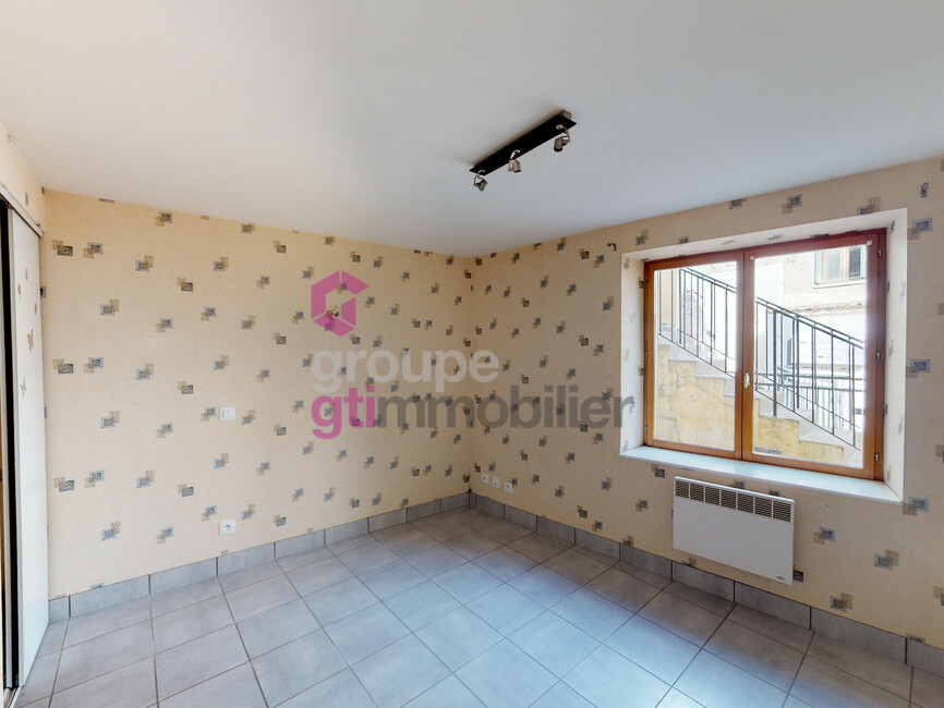 Vente Appartement 5 pièces 85m² Chatelguyon (63140) - photo