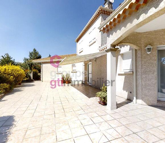 Vente Maison 132m² Quintenas (07290) - photo