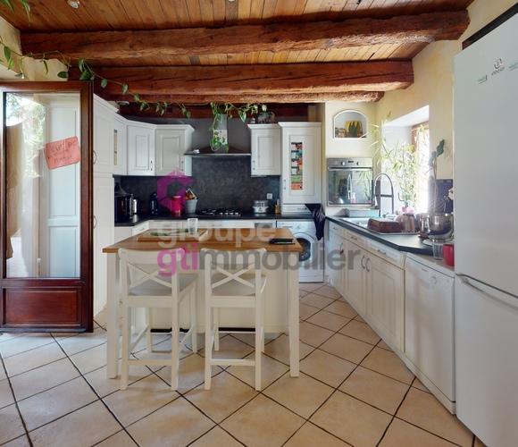 Vente Maison 4 pièces 90m² Montbrison (42600) - photo