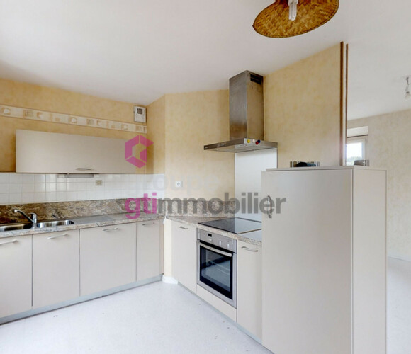 Vente Appartement 2 pièces 44m² Tence (43190) - photo