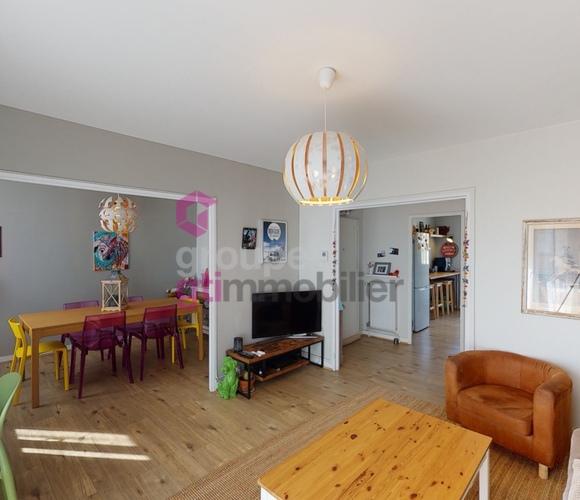 Vente Appartement 3 pièces 70m² Fraisses (42490) - photo