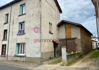 Vente Maison 5 pièces 85m² Augerolles (63930) - Photo 1