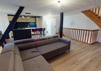 Vente Appartement 3 pièces 63m² Le Puy-en-Velay (43000) - Photo 1