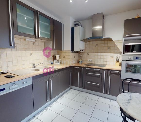 Vente Appartement 4 pièces 75m² Saint-Romain-le-Puy (42610) - photo