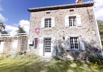 Vente Maison 4 pièces 98m² Dunières (43220) - Photo 1