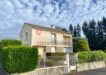 Vente Maison 4 pièces 89m² Augerolles (63930) - Photo 1