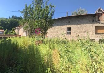 Vente Maison 4 pièces 90m² Saint-Bonnet-le-Château (42380) - Photo 1