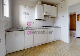 Vente Appartement 5 pièces 95m² Annonay (07100) - Photo 1
