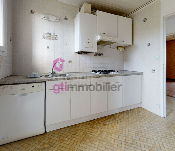 Vente Appartement 5 pièces 95m² Annonay (07100) - photo