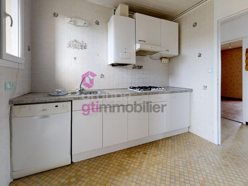 Vente Appartement 5 pièces 98m² Annonay (07100) - photo